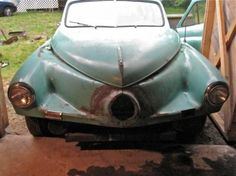 1948-tucker-barn-find-cyclops.   I wonder what became of it! Priceless even in unrestored condition!