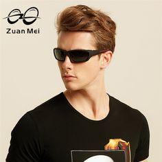 db87d61fc22 Zuan Mei Brand Polarized Sunglasses Men Driving Sun Glasses For Women Hot  Sale Quality Goggle Glasses Men Gafas De Sol ZMS-01