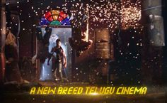 New Breed Telugu Movie - Official Teaser Released. Watch, Comment & Share