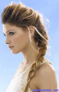 Grecian braids hairstyles