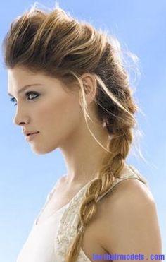 Groovy Grecian Hairstyles Hairstyles And Braids On Pinterest Short Hairstyles Gunalazisus