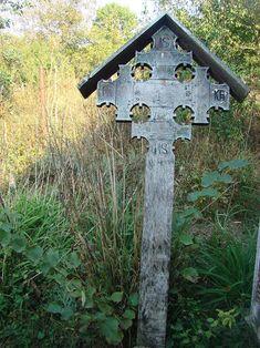 Wooden Crosses, Cross Designs, Crucifix, Kirchen, Eastern Europe, Dark Fantasy, African Art, Cross Pendant, Garden Art