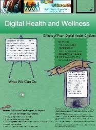 Digital Health and Wellness: digital citizenship, digital citizenship , digital health Best Body Shapewear, Health Pictures, Digital Citizenship, Health And Wellbeing, Health Care, Mental Health, Healthy Living, Health Fitness, Social Media