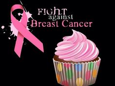 Fight Against Breast Cancer (Cupcake) Dessert Quotes, Cupcake Quotes, Funny Cupcakes, Cupcake Pictures, Breast Cancer Awareness, Zodiac Signs, Things To Think About, Creative, Journey