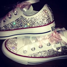Fully covered swarovski crystal converses was £110 NOW £100 BUY NOW only at gulserensboutique.co.uk #style #instadaily #love #igers #instagood #smile #bestoftheday #follow #picoftheday #tbt #summer #fashion #me #amazing #girl #swag #fun #happy #followme #photooftheday #beautiful #cute #like #webstagram #converse #sales #partydress #christmas #sale #deal
