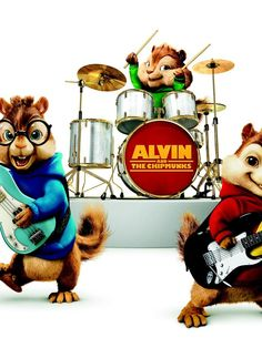 How Great Is Our God by Chris Tomlin/Hillsong Chipmunks Chipmunks Movie, Alvin And The Chipmunks, Magic Rude, Omi Cheerleader, Sing Animation, O Cowboy, The Chipettes, Decoupage, John Fogerty