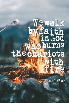 Shane & Shane ~ Psalm 46 (Lord of Hosts)