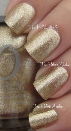 ORLY - Luxe