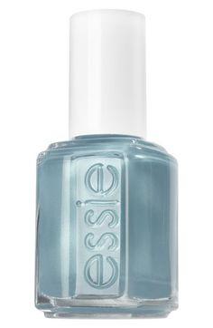 Essie Nail Polish Blues Barbados Blue