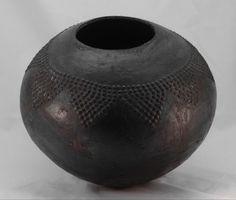 African Zulu Beer Pot