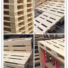 IDLounge meubels van naturel duurzaam keurmerk hout. Zie Facebook ideevanu