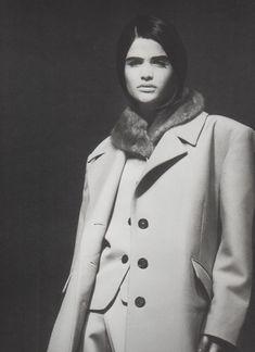 Prada Fall/Winter 1990