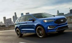 2020 Ford Edge Redesign Release Date, Review, Price - After the recent increase, we are pretty sure that the Ford Edge 2020 will continue without more important changes. Middle-sized favorite crossover has been around for years. New Transmission, Mid Size Car, Luxury Crossovers, Models Needed, Ford Edge, Android Auto, Model Look, Cabin Design, Release Date