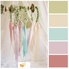 #colorpalette #carteladecores #paletadecores #casamento Room Colors, 2 Colours, Colour Combinations, Color Schemes, World Of Color, Colour Palettes, Color Pallets, Color Inspiration, Glass Vase