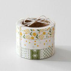Fabric Tape : Petit