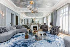 Paris, Ile-De-France, France – Luxury Home For Sale