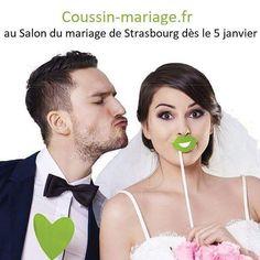 """Commentez cette photo et tentez de gagner un bon d'achat de 40 ! On démarre 2018 en Alsace http://ift.tt/1SHkH15 vient faire un petit coucou aux alsaciens. Nous serons présents au Salon du mariage de Strasbourg le 5 6 et 7 janvier 2018 ! Si vous le pouvez venez nous rejoindre à un des plus salons de France ! Nous vous présenterons quelques nouveautés de porte-alliances de tirelires de livres d'or ... Commentez par exemple par """"je participe"""" ou """"je tente ma chance"""" et nous ajouterons votre…"""