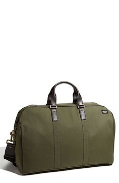 Jack Spade 'Mitchel' Duffel Bag