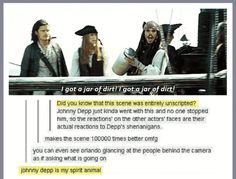 Funny pictures about Johnny Depp is a genius. Oh, and cool pics about Johnny Depp is a genius. Also, Johnny Depp is a genius. Funny Shit, The Funny, Funny Memes, Hilarious, Funny Stuff, Memes Humor, Funny Quotes, Funny Gifs, Random Stuff