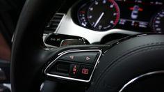 (1) FINN – Audi S8