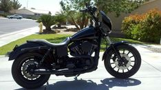 Harley Davidson Super Glide, Super Glide Sport, Super Glide Custom, FXR Super Glide, Dyna Glide Convertible, Super Glide T-Sport, Dyna Glide Police, Dyna Switchback, Low Rider, Street Bob, Fat Bob and Wide Glide Thug style MC style SOA style Sons of anarchy style outlaw style