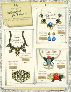 Get the Look: Perfect Pairs. Get it all here! https://www.chloeandisabel.com/boutique/becka#17569