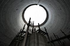 'Nuclear fall' by David de Rueda | Flickr - Photo Sharing!