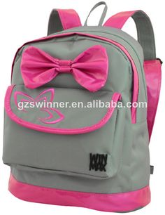 kids school backpack  1.Products No.:WinMax K-100-a  2.Size:23.5*13*28  3.Quickly delivery  4.Competitive price