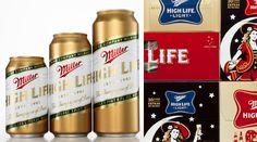 Favorite beer packaging