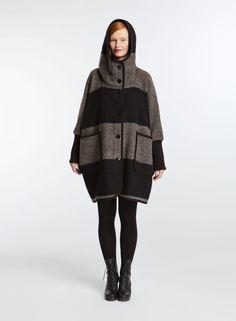 Ympäripyöreä jacket | Marimekko