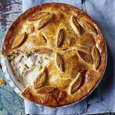 Gluten-Free Chicken Pie | Jamie Oliver