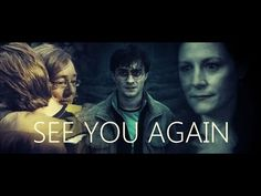 "This Mashup Of ""Harry Potter"" And ""See You Again"" Will Give You All The Feels"