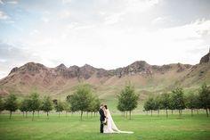 Melissa & Todd, Craggy Range Winery Wedding, Hawke's Bay | meredithlord.com  Photography - Meredith Lord