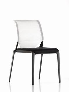Meda Slim Chair - Contact Sarah Bartolomei for more information: Sarah.bartolomei@vitra.com