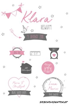 Trends, Childrens Gifts, Godchild, Mom And Dad, Gifts For Birthday, Elephants