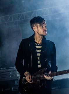 Adam Hann | The 1975