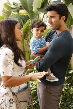 """Jane the Virgin """"Chapter Forty-Six"""" S3EP2"""