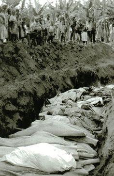 Rwanda (1994).