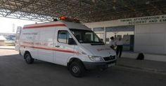 Κύπρος: Έπεσε από ταράτσα ενώ προσπαθούσε να μπει σπίτι του