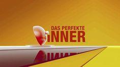 Das perfekte Dinner im TV Programm