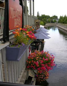 Perth, Ontario -- charming town, hidden away Great Places, Places To Go, Beautiful Places, Canada Eh, Historical Architecture, Places Of Interest, The Province, Travel Abroad, Weekend Trips