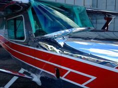 Cessna 150. Cessna 150, Cessna Aircraft, Helicopter Plane, Aircraft Painting, Aeroplanes, Automotive Art, Paint Schemes, My Ride, Private Jets