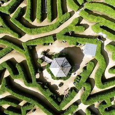 Labyrint Drielandenpunt Vaals