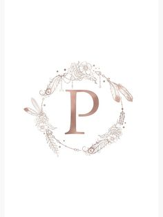 """Letter M Discover Letter P Rose Gold Pink Initial Monogram Spiral Notebook by naturemagick """"Letter P Rose Gold Pink Initial Monogram"""" Spiral Notebook by naturemagick Gold Wallpaper Background, Rose Gold Wallpaper, Alphabet Wallpaper, Monogram Wallpaper, Monogram Initials, Monogram Letters, Stylish Alphabets, Apple Logo Wallpaper Iphone, Rose Gold Pink"""