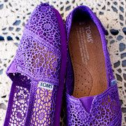 Super deals! Take a look at the TOMS Women event on #zulily today!