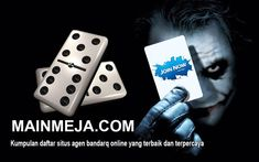 Kumpulan daftar situs agen judi bandarq domino poker online terbaik dan terpercaya. Ada review, peraturan, panduan cara daftar, instal aplikasi, deposit dan withdraw, promo bonus.