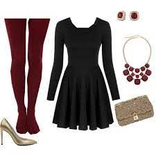 party dress outfits - Google Search Lunch Date Outfit, Dinner Party Outfits, Party Dress Outfits, Holiday Party Dresses, Dinner Parties, Casual Outfits For Teens, Casual Winter Outfits, Curvy Outfits, Outfit Winter