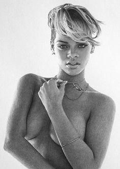 Picture gallery: Tottenham artist's incredible drawings of Beyonce ...