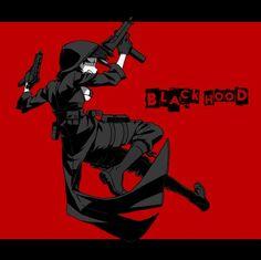ブラックフード