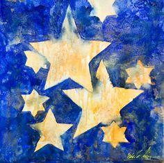 veredit - art©: Time for Stars - 2